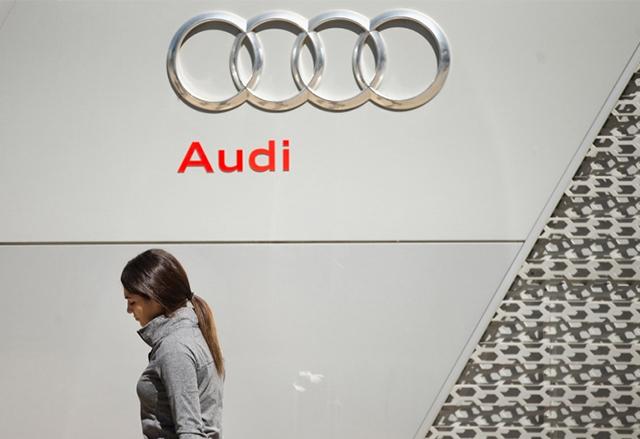 Audi, част от Volkswagen Group, замесена в нов скандал за манипулация на CO2 емисиите