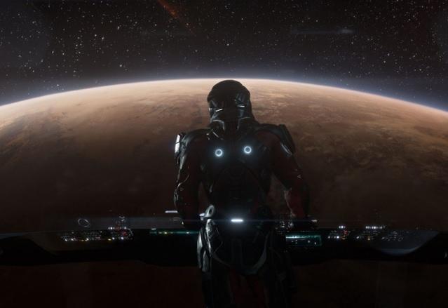 Новият трейлър на Mass Effect: Andromeda е наистина зрелищен