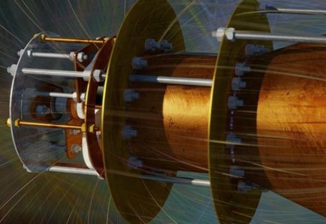 NASA: Двигателят, който ще ни отведе до Марс за 70 дни, е възможен