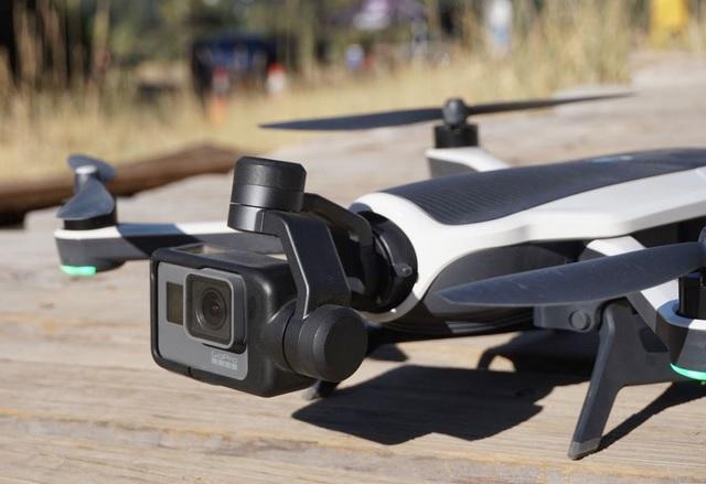 GoPro изтегля от пазара своя дрон Karma заради технически проблем