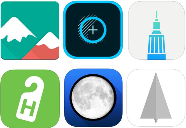 Смартфон приложения на седмицата, ноември 2016, част 2