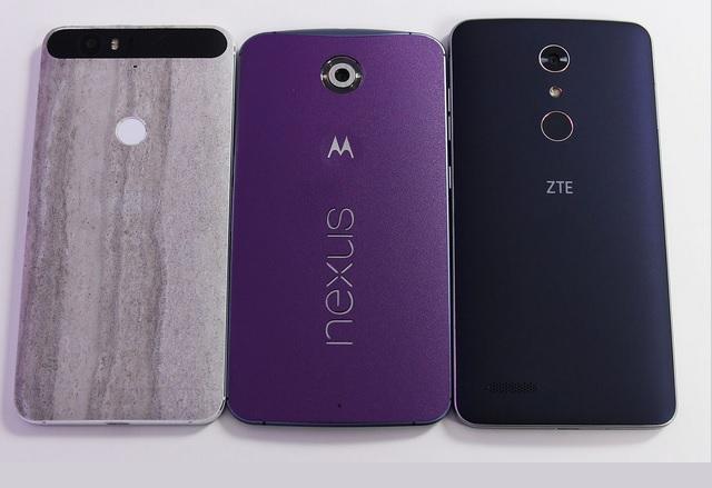 ZTE иска да продължи примера на Nexus с чист Android