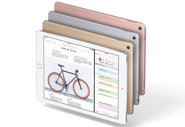 Три нови модела  iPad ни очакват през пролетта