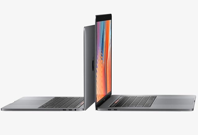 Лаптопите MacBook Pro с TouchBar започват да се доставят до клиенти