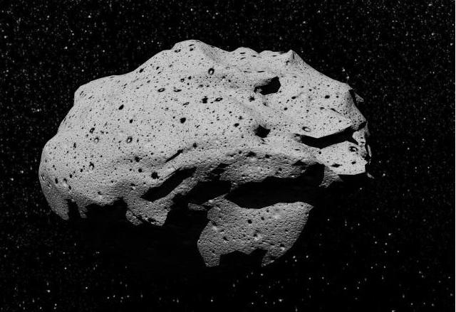Люксембург разреши на частните компании да запазят събраните от астероиди ресурси