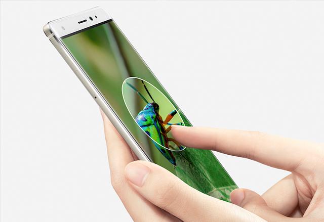 Samsung Galaxy S8 може да има ново поколение чувствителен на натиск екран