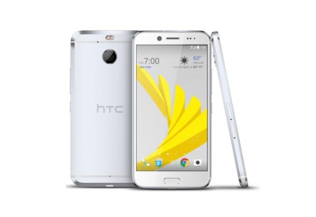 HTC Bolt ще се появи като 10 evo извън САЩ