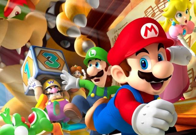Super Mario Run идва за iPad и iPhone на 15 декември