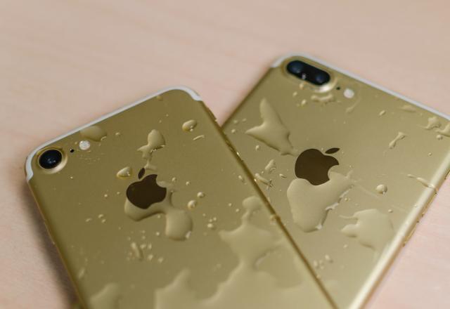 KGI: търсенето на iPhone 7 ще падне значително през януари