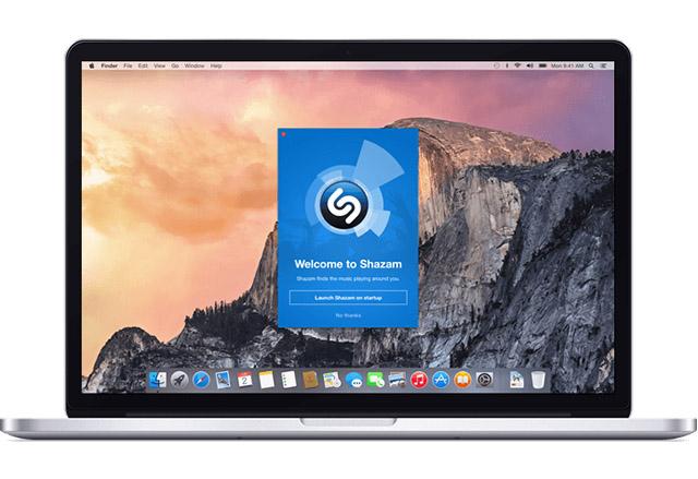 Бивш хакер твърди, че Shazam за MacOS ви слуша, дори когато приложението е изключено