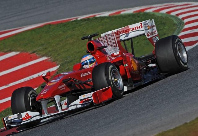 Ferrari може да дебютира с електрически болиди във Формула Е