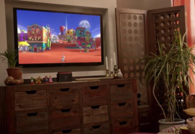 Nintendo Switch ще дебютира със Skyrim и нова Mario игра