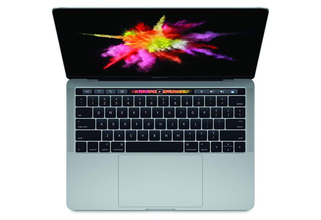 Touch Bar в MacBook Pro позволява да пропускате реклами в YouTube