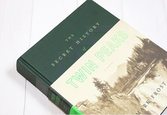 Книгата Тайната история на Туин Пийкс, ще излезе на български на 16-ти януари