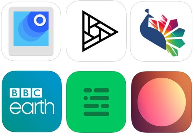 Смартфон приложения на седмицата, ноември 2016, част 3