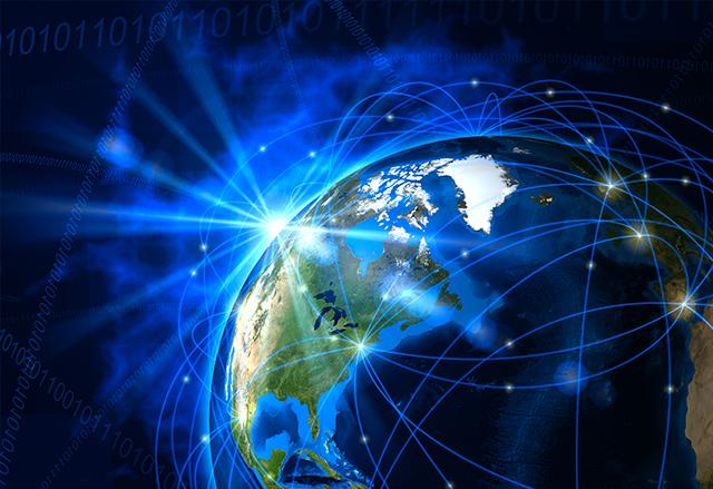 SpaceX със запитване към FCC за изстрелване на 4425 сателита в орбита около Земята