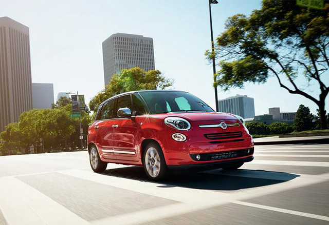 Вече можете да закупите Fiat автомобил от италианския сайт на Amazon