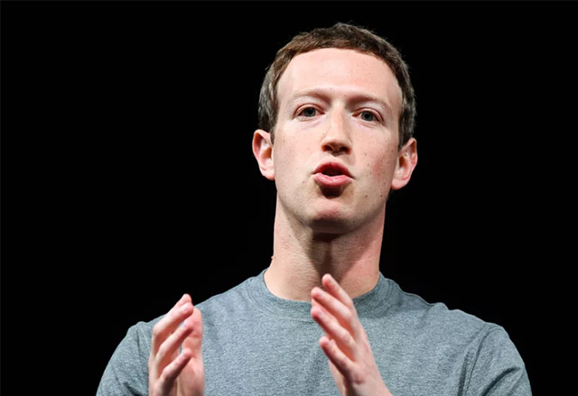 Марк Зукърбърг очерта плановете на Facebook за справяне с фалшивите новини
