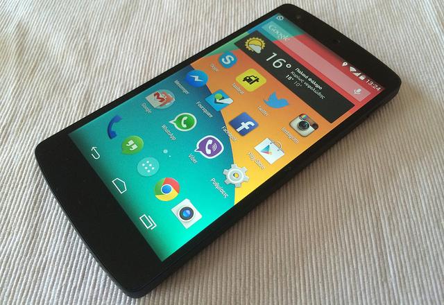 CyanogenMod 14.1 Nougat удължава живота на Nexus 4