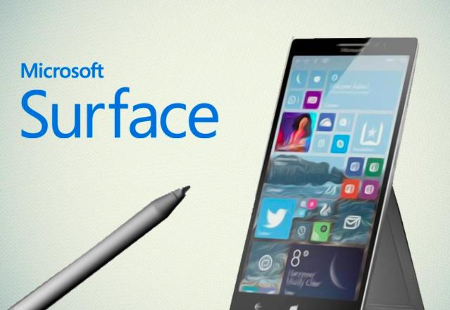 Един от производителите на Microsoft Surface Phone е готов да започне с финалните тестове