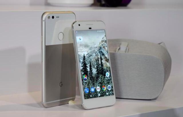 Morgan Stanley: Google Pixel ще донесе 3.8 млрд. долара приходи през 2017