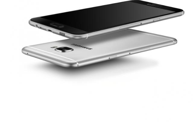 Samsung Galaxy C7 Pro премина през AnTuTu, вижте някои от спецификациите