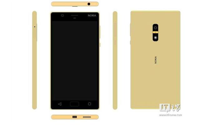 Смартфонът Nokia D1C ще има две различни версии