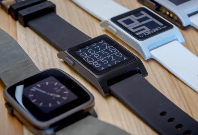 Fitbit купува Pebble за 40 млн. долара