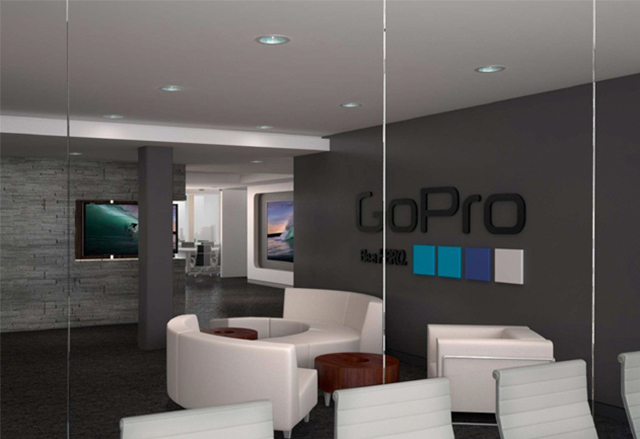 GoPro съкращава 15 на сто от работната си сила, за да подобри своя бизнес