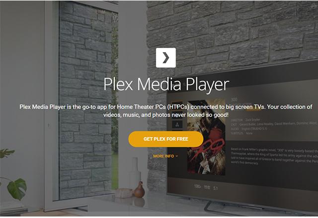 Plex Media Player вече е безплатен за всички потребители на всички съвместими платформи
