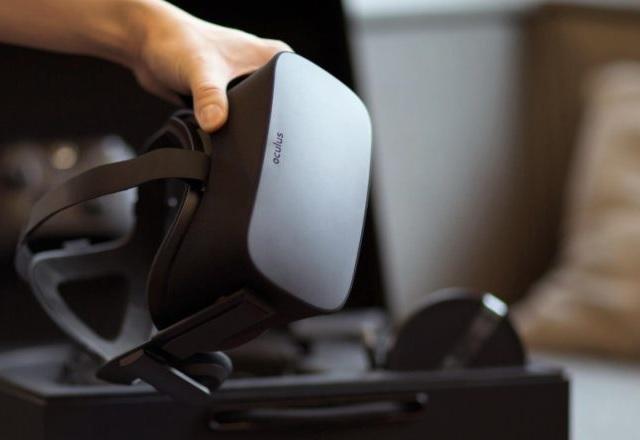 Sony, Facebook, Google и Samsung доминират на VR пазара