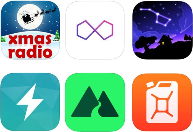 Смартфон приложения на седмицата, декември 2016, част 1