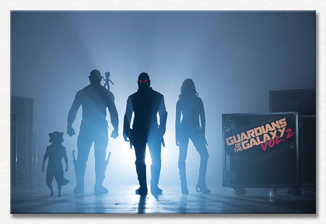 Marvel's Guardians of the Galaxy: The Telltale Series с анонс