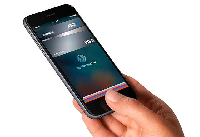 Apple Pay стартира официално в Испания