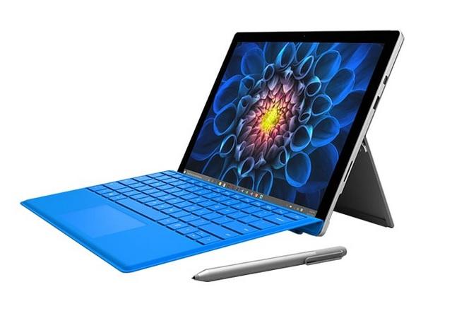 Surface 5 ще има процесор Kaby Lake и още по-мощна конфигурация