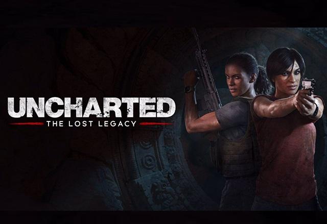Uncharted: The Lost Legacy вече има своя първи трейлър