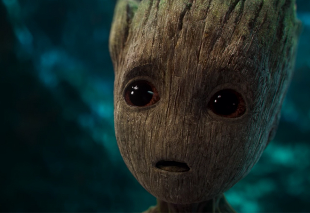 Marvel пусна най-новия трейлър на Guardians of the Galaxy Vol 2