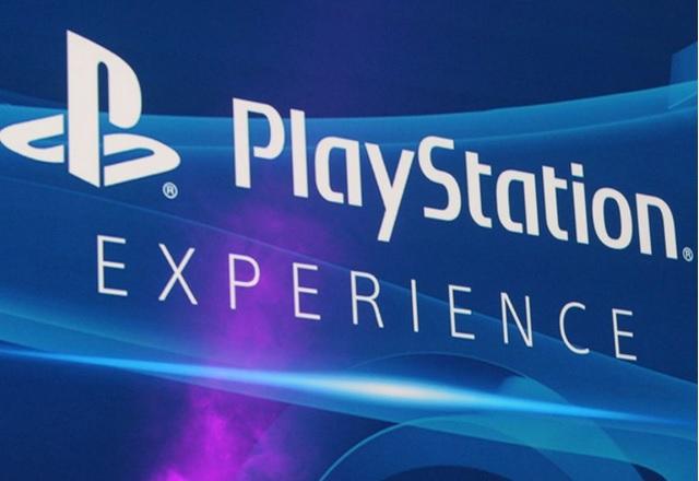 Всичко интересно от PlayStation Experience 2016