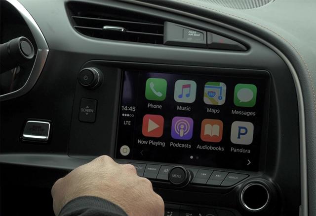 Apple потвърди, че работи по технология за самоуправляващи се автомобили