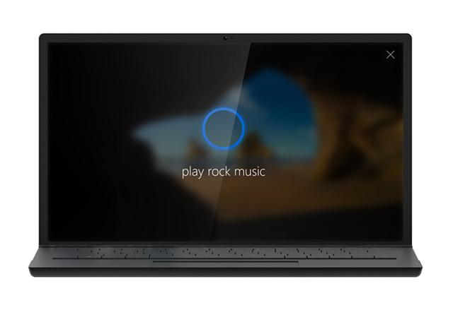 Microsoft работи върху HomeHub функция в Windows 10, конкурира Amazon Echo