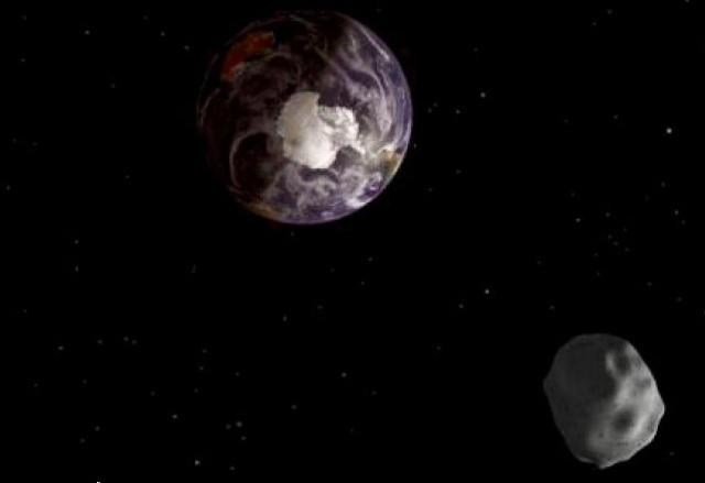 Най-малкият познат астероид е пълен с изненадващи свойства