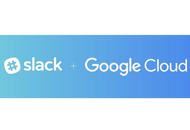 Slack скоро ще работи с Google Drive