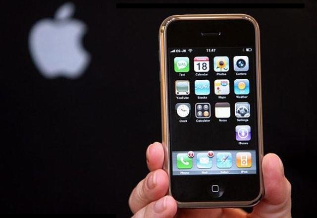 Оригиналният неразпечатан iPhone струва 20 000 долара в eBay