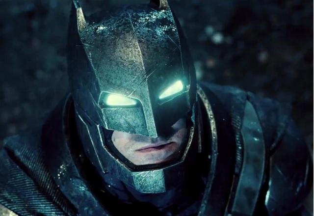 Justice League 2 е забавен заради новия Batman на Бен Афлек