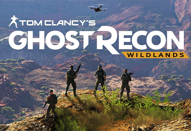 Tom Clancy Ghost Recon: Wildlands ще има огромен отворен свят