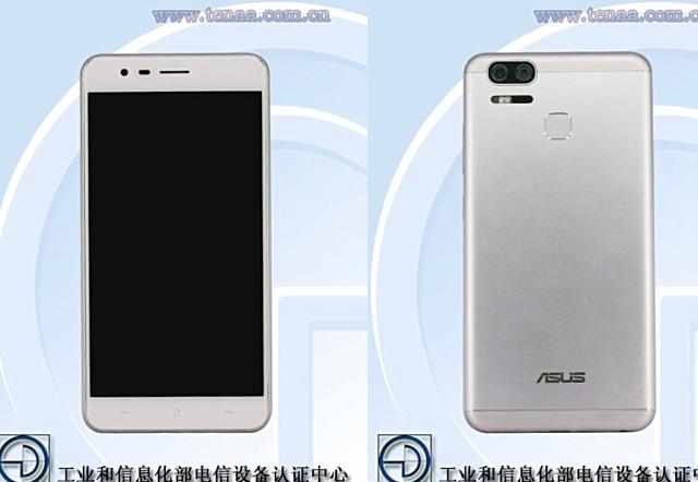 Asus ZenFone 3 Zoom премина през FCC, вижте спецификации