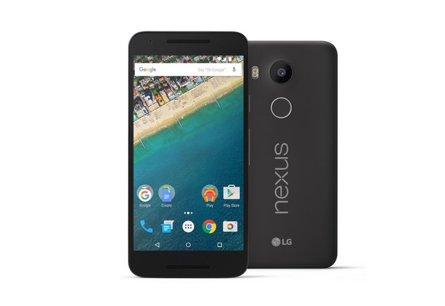 Nexus 5X може да поддържа Daydream View, стига да сте готови да експериментирате