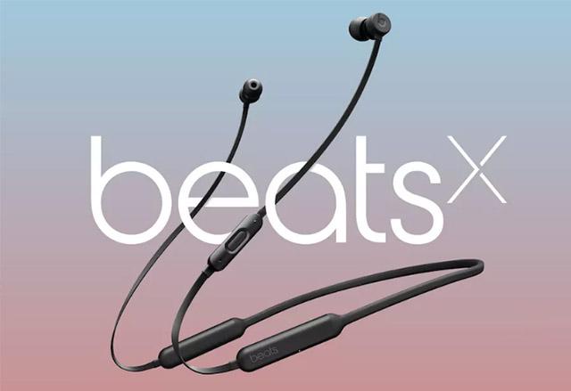 Apple отлага безжичните BeatsX за началото на 2017
