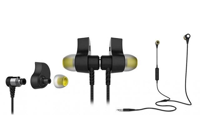 Otterbox пусна нова линия от аксесоари - слушалки, автомобилни аксесоари и кабели