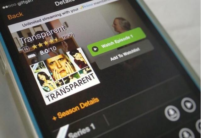 Amazon Prime Video - вече и в България с промоционална цена
